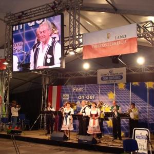 Beitritt der Tschechischen Republik zur EU