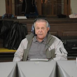 Regisseur Ivan Sytař