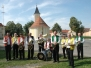 Von der DVD-Aufnahme mit Veselka (August und September 2008)