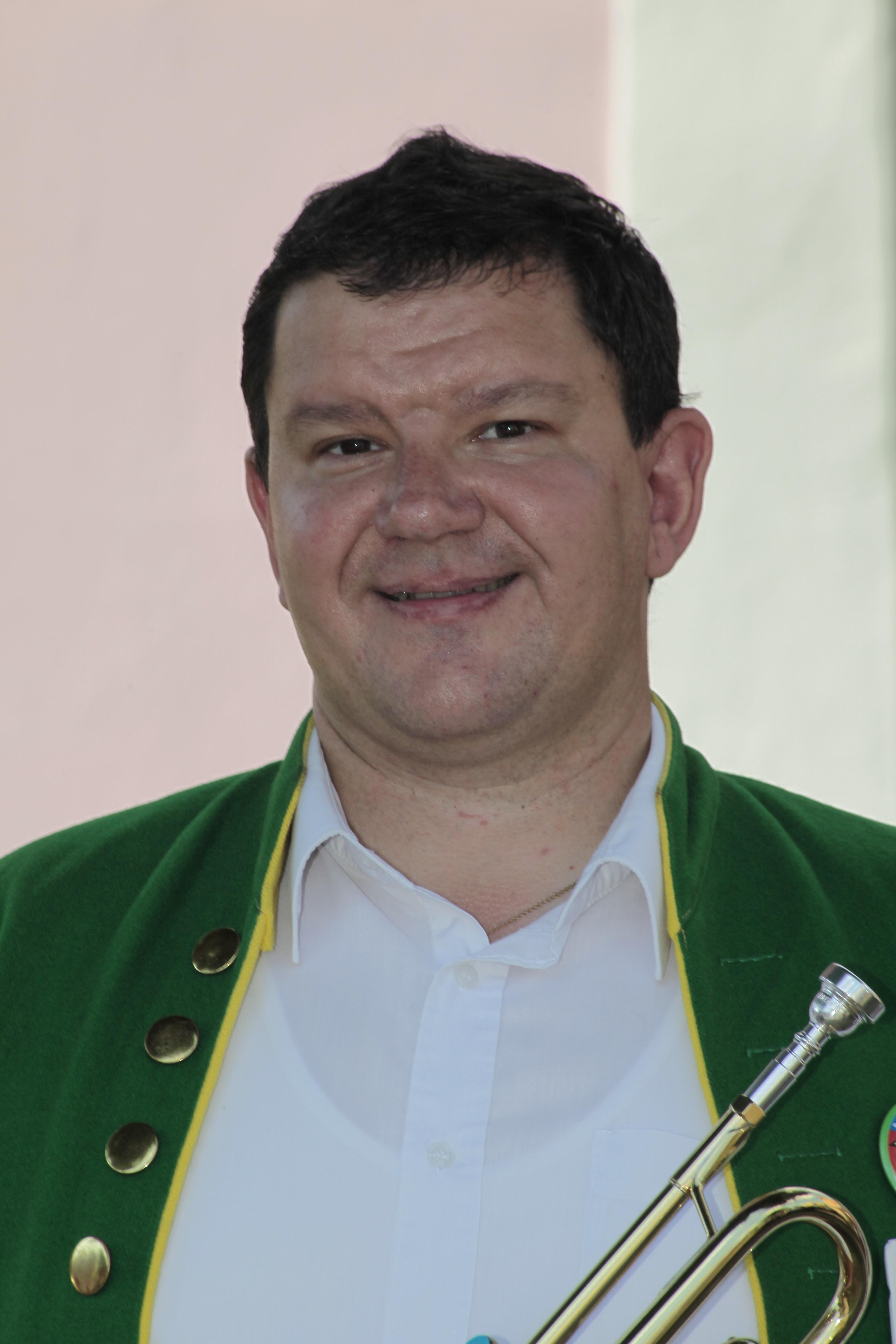 Karel Palowski
