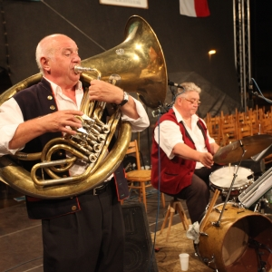 """21.Mezinárodní festival dechových hudeb """"KUBEŠOVA SOBĚSLAV"""" 18.+19.07.2015"""