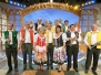"""Veselka in der beliebten MDR-Fernsehsendung """"Wernesgrüner Musikantenschenke"""""""