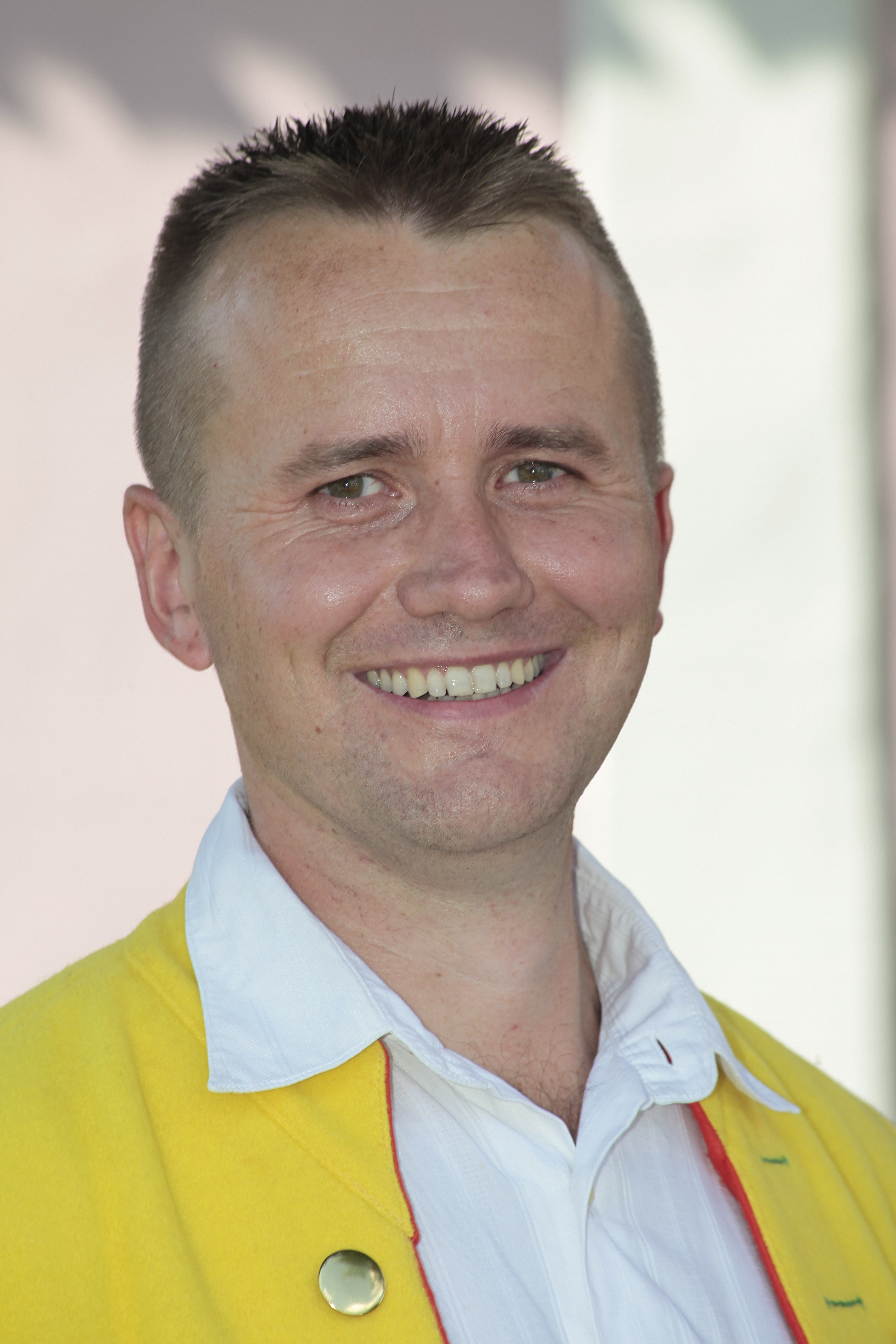 Radek Klusoň